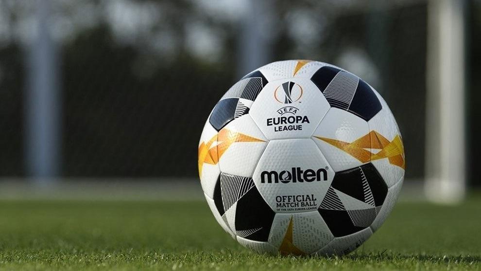 [#EuropaLeague🏆] La #UEFA confirmó que las localías de las Vueltas no se alterarán en los Octavos de Final y cada equipo será local en su estadio. Eso sí, las llaves no iniciadas serán a partido único en los recintos que les corresponde la Ida (#Inter🇮🇹 y #Sevilla🇪🇸). https://t.co/zqhFLWwmiM