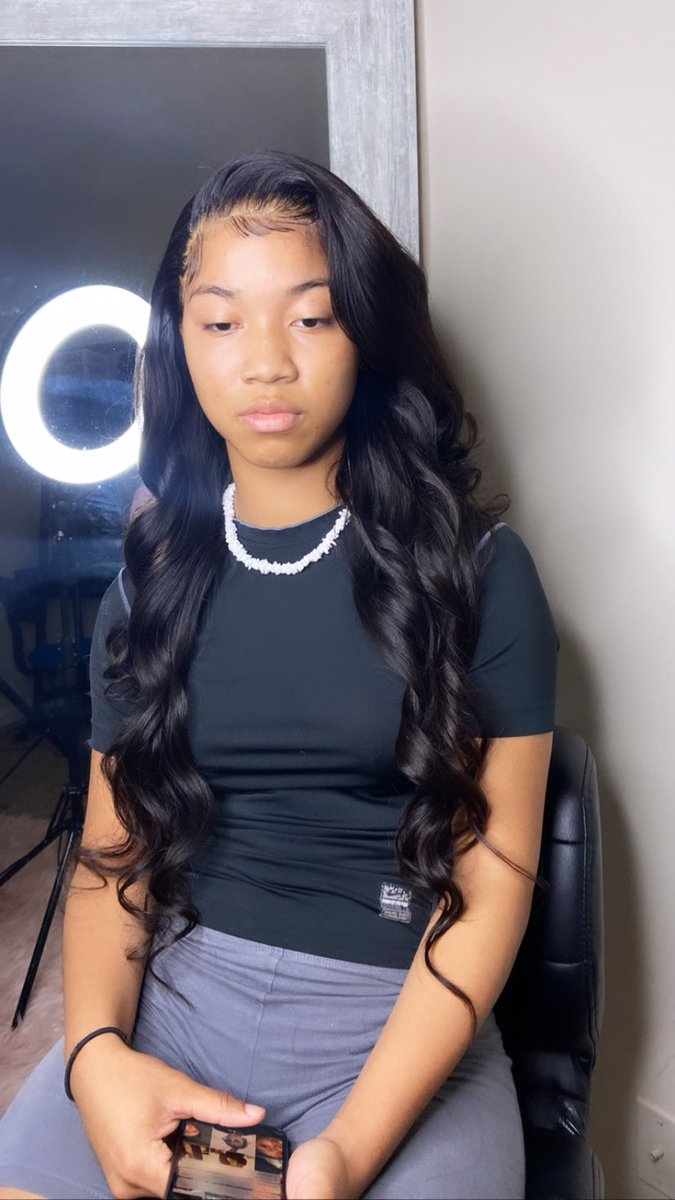 #atlhairstylist #atlwigs #atlweaves it's the baby hairs for mepic.twitter.com/Ah1gp4JU4r