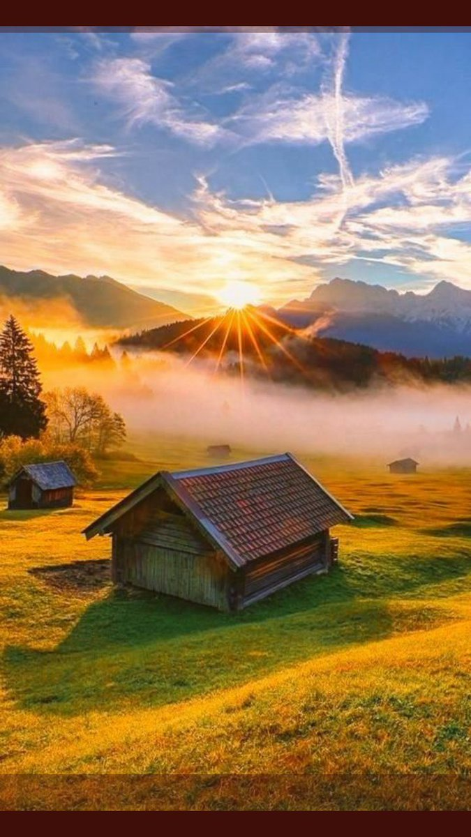 #fridaymorning Good Friday Have a nice day ☺☺ #sunrisers #happyday #goodmorning https://t.co/5T0ulucRDE