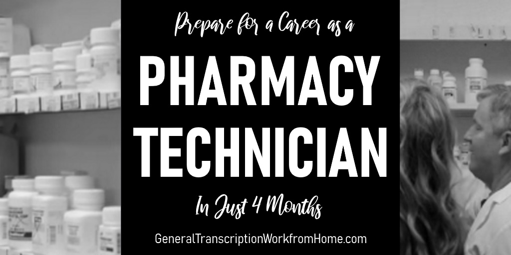 Prepare for a Career as a Pharmacy Technician in Just 4 Months. Check it out now!  #pharmacy #technician #training #medical #careers #affiliate  https://t.co/3DJgUm5YH4 https://t.co/Ev9z13rTbS