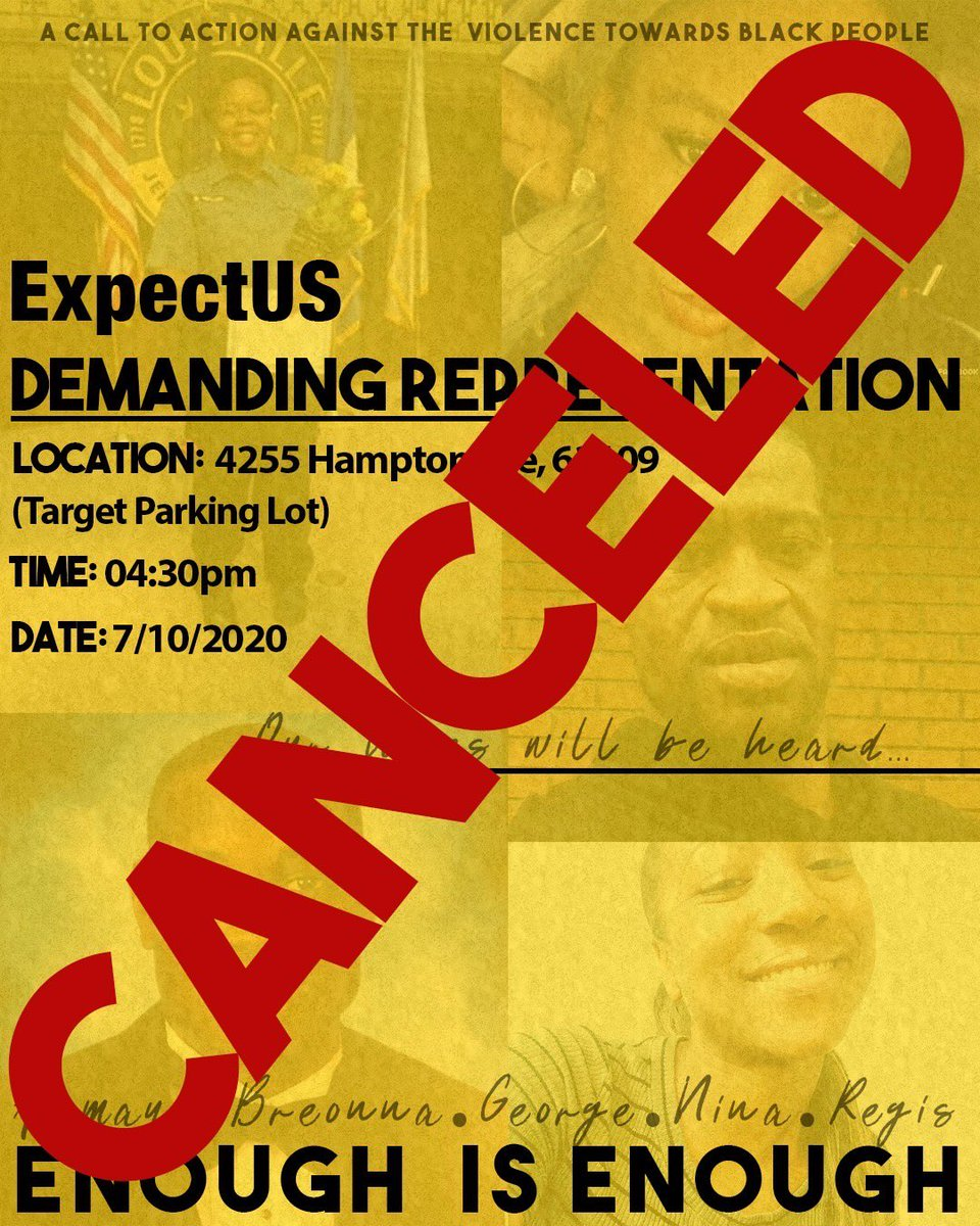 Message. We will see you all next week!!! #ExpectUs