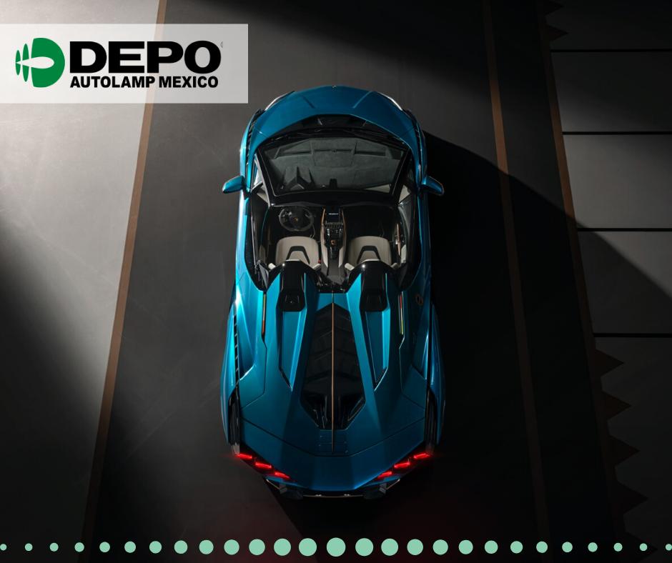 Se hizo realidad el #Lamborghini Sian en versión roadster, un descapotable que incorpora el motor V12 de 6.5 litros y se incorpora un motor eléctrico de 48v, llevándolo a una potencia total de 819 caballos de fuerza para lograr una aceleración de 0 a 100 km/h en 2.9 segundos. https://t.co/0eqAdA0j7S