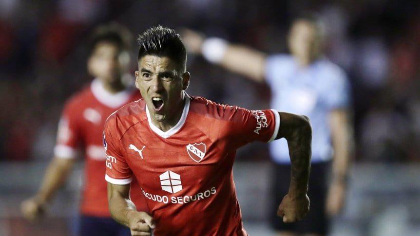 """[#Independiente🇦🇷] Leandro Fernández no seguirá en el """"Rojo"""". Al delantero se le acabo el contrato el pasado 30/6 y las negociaciones de renovación no llegaron a buen puerto. #CAI https://t.co/W5K3tM1S2j"""