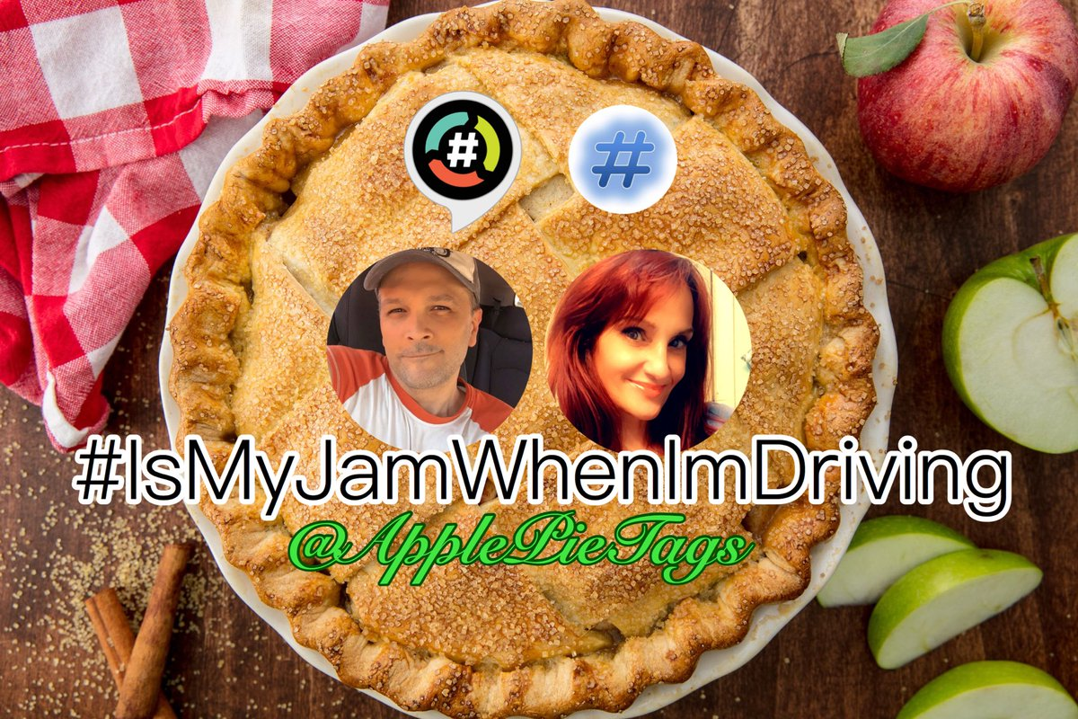 Road trips or just a ride down the street, we all have our favorite car jam playlist. What's yours? Let's play: #IsMyJamWhenImDriving With your hosts @loret826 and @Sckswithsandals on @HashtagRoundup