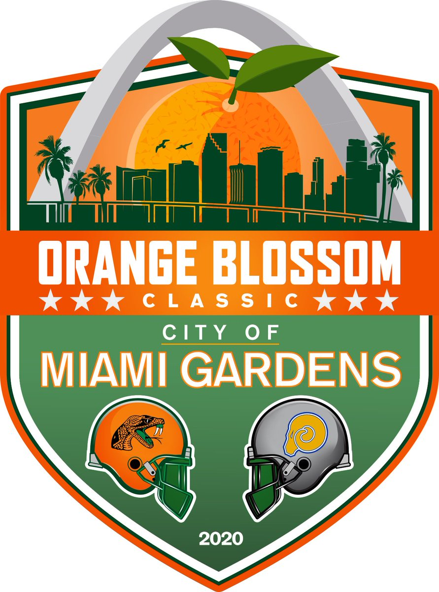 We have seen the recent announcement in regards to the SIAC and CIAA's cancellation of fall sports. Once we have had an opportunity to speak directly with our participating member school more information regarding the status of the Orange Blossom Classic will be forthcoming. #obc https://t.co/0dWRlJLsRl