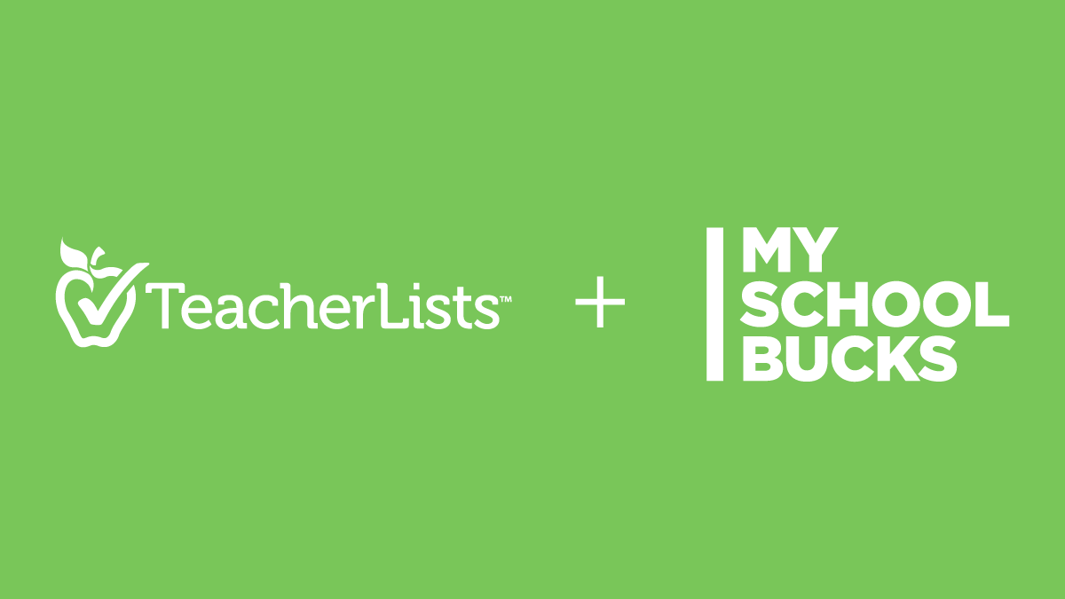 Does your school use @mySchoolBucks to handle payments and fees? If so, your supply lists can be added right to your school's MySchoolBucks page so parents can take care of everything in one place!   Just ask your principal or secretary to add your lists! https://www.teacherlists.com/powerloader/msbpic.twitter.com/OZRanb5K4Y