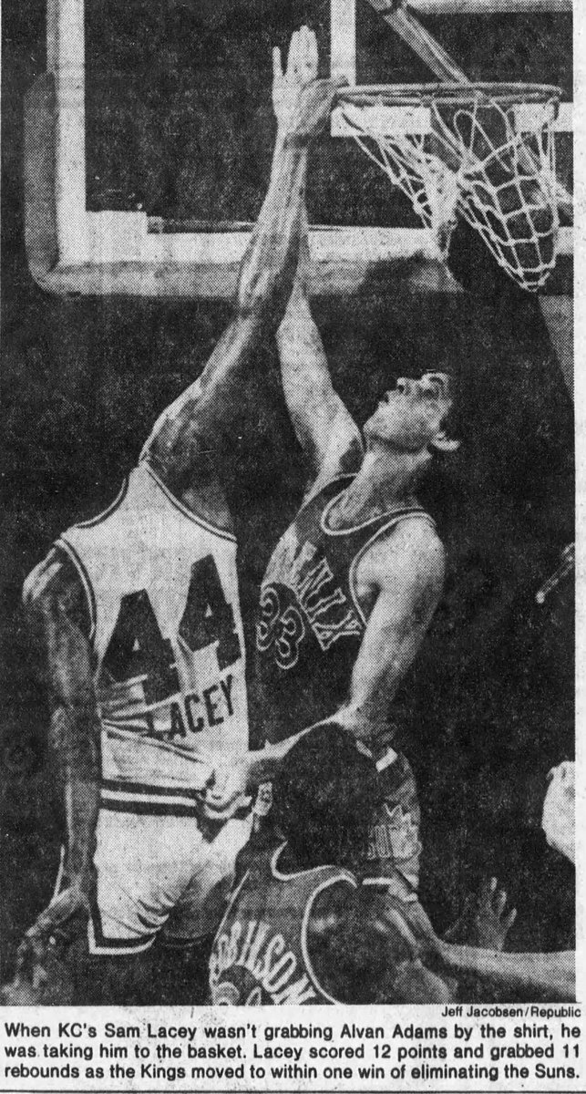 @NoahPBPerkins Sam Lacey & Alvan Adams, two incredible passing big men from the 70s who are largely forgotten. https://t.co/lKqxuyQUPo