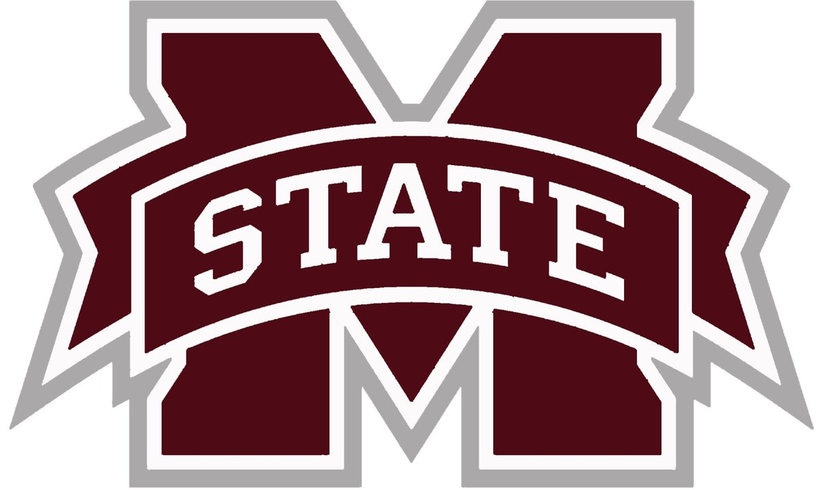 BLESSED to receive an offer from THE Mississippi State University!!
