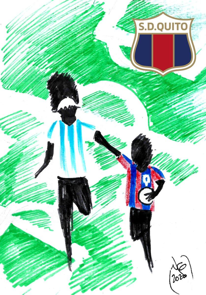 Saludos, @SDQUITO, en el aniversario de Sociedad Deportivo Argentinapic.twitter.com/t9eso3zqeu