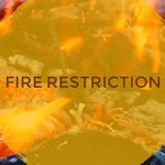 Image for the Tweet beginning: Fire ban stage two implemented