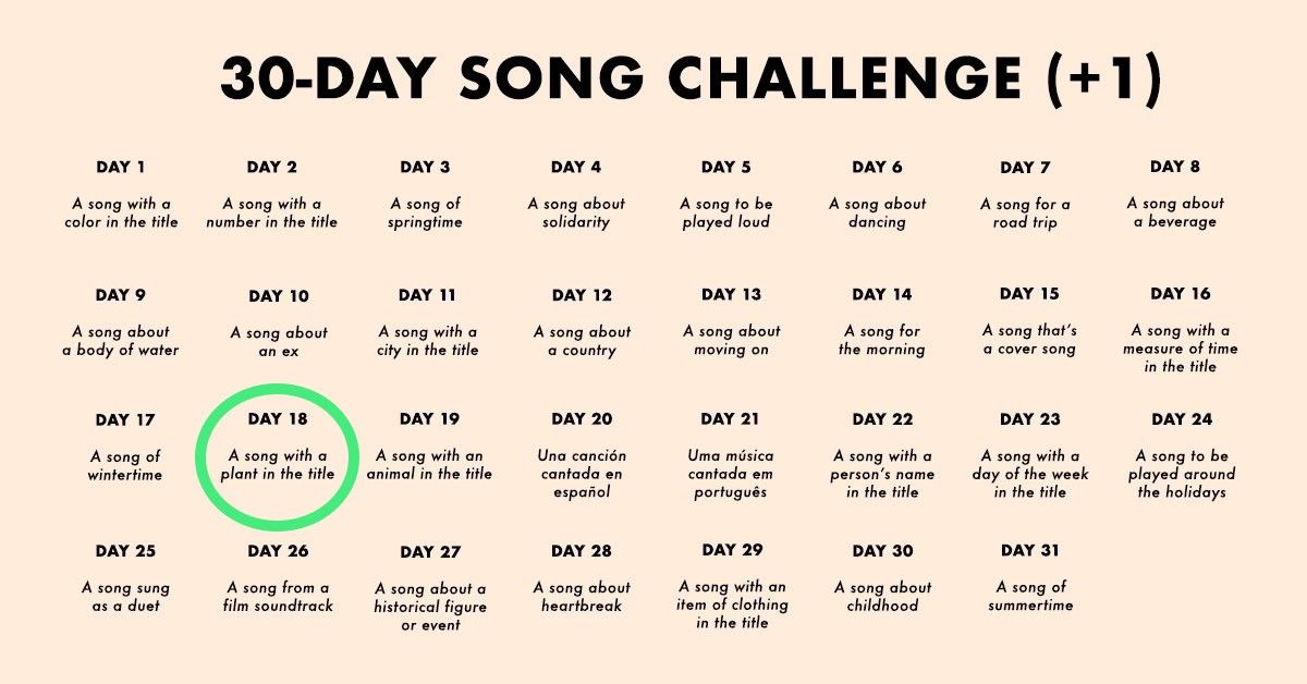 Day 18 of the #30DaySongChallenge (+1). I've been trying very hard not to pick Poison here because it's just so obvious, but it now gives me a chance to share a song that resonates a lot nowadays:  @Metallica (With SF Symphony Orchestra) - No Leaf Clover  https://www.youtube.com/watch?v=Sh5S3OxiE-s…pic.twitter.com/L9D0C9X4Uf