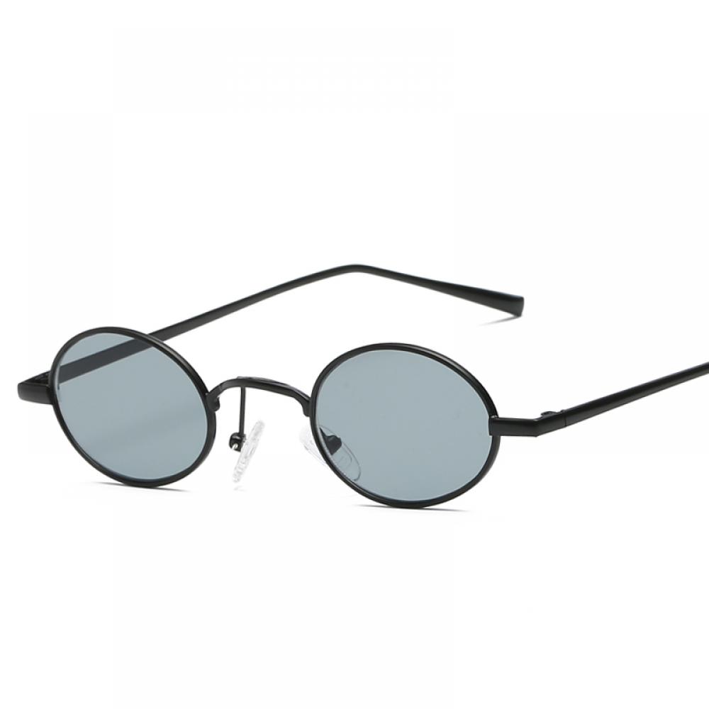 #trendalert #envywear Women's Oval Sunglasses pic.twitter.com/94c4YBfILS