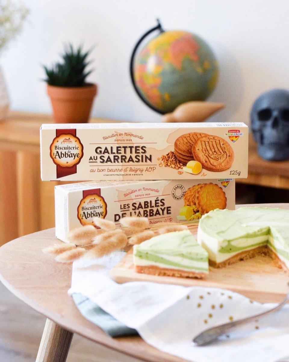 CONCOURS tout beau, tout chaud sur mon Insta @juicesandcakes ! Vous avez jusqu'à dimanche pour tenter de remporter un lot de biscuits Bicuiterie de l'Abbaye 🙃 Bonne chance 🍀 https://t.co/6o3pzj2GBz