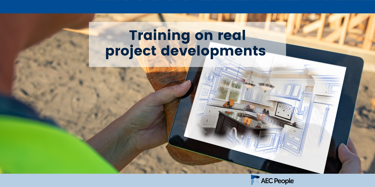 The construction industry, as a whole, will benefit from real project training.  Want to know more about training, get in touch with us https://aecpeople.co.uk/training/   #aecpeople #aecp #bim #construction #buildingswow #architects #womeninconstruction #BIMmanager #design #iso19650 #revitpic.twitter.com/Hya9Bi6vFe