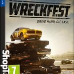 Image for the Tweet beginning: Wreckfest (PS4) - £18.85 Delivered