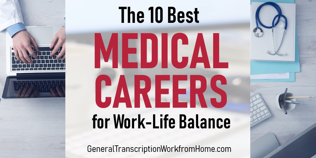 10 Best #Medical #Careers for Work Life Balance #medical #careers #workfromhome #jobs #wahm #Moms https://t.co/ZzFBL6MFFe https://t.co/QDeMDgu9Jy