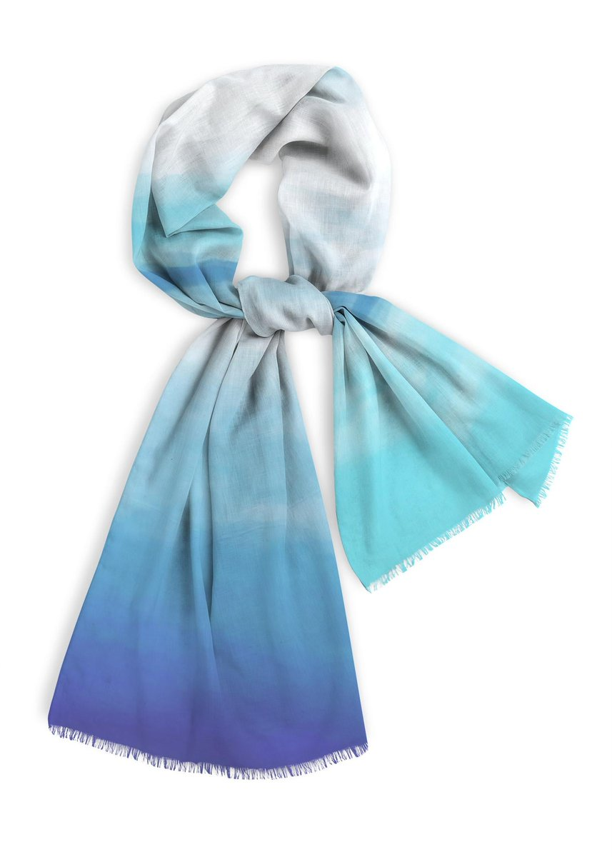 15% OFF SITEWIDE with code: BETTERTOGETHER in my #shopVIDA Art Shop!   Ft. Natural Cotton Scarf Sky Blend https://t.co/ksgRWUavH2  #scarf  #accessories #fashion #prints #shop #sales #shopvida #giftideas #offers #gifts #blue https://t.co/1Tl4MhP5QN