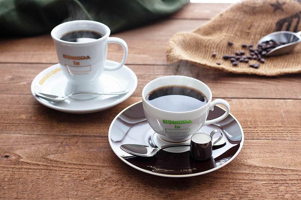"""コメダ新業態の""""プラントベース喫茶店""""「コメダイズ」東銀座にオープン植物性100%の米粉パンケーキ&ハンバーガー、アルコールも提供 -"""