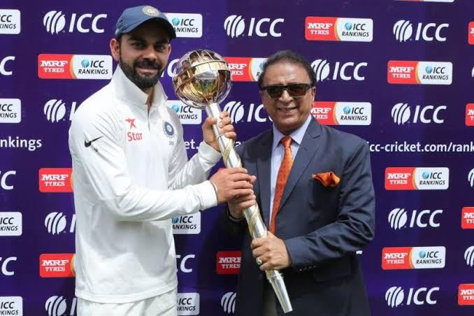 2⃣3⃣3⃣ matches 1⃣3⃣2⃣1⃣4⃣ runs @ 4⃣6⃣.2⃣0⃣ 3⃣5⃣✖️💯 1⃣ World Cup win  A Hall-Of-Fame career 👏🏼👏🏼👏🏼  #OnThisDay The OG Little Master turns 71  Happy Birthday Sunil Gavaskar 🥳🎂 #SunilGavaskar https://t.co/N7ywswNk3J