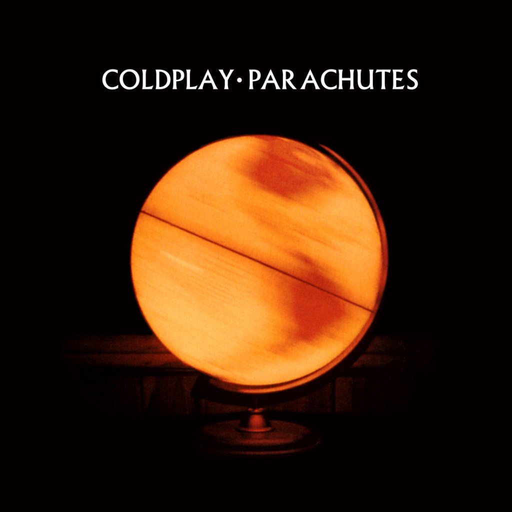 """#OnThisDay 20 years ago 10/7/00 @coldplay released their debut album """"Parachutes"""" Over 8.5 million copies sold worldwide. 2001 @BRITs Best British Album #DontPanic #Shiver #Spies #Sparks #Yellow #Trouble #Parachutes #HighSpeed #WeNeverChange #EverythingsNotLost #LifeIsForLiving https://t.co/mLtsvbyhUb"""