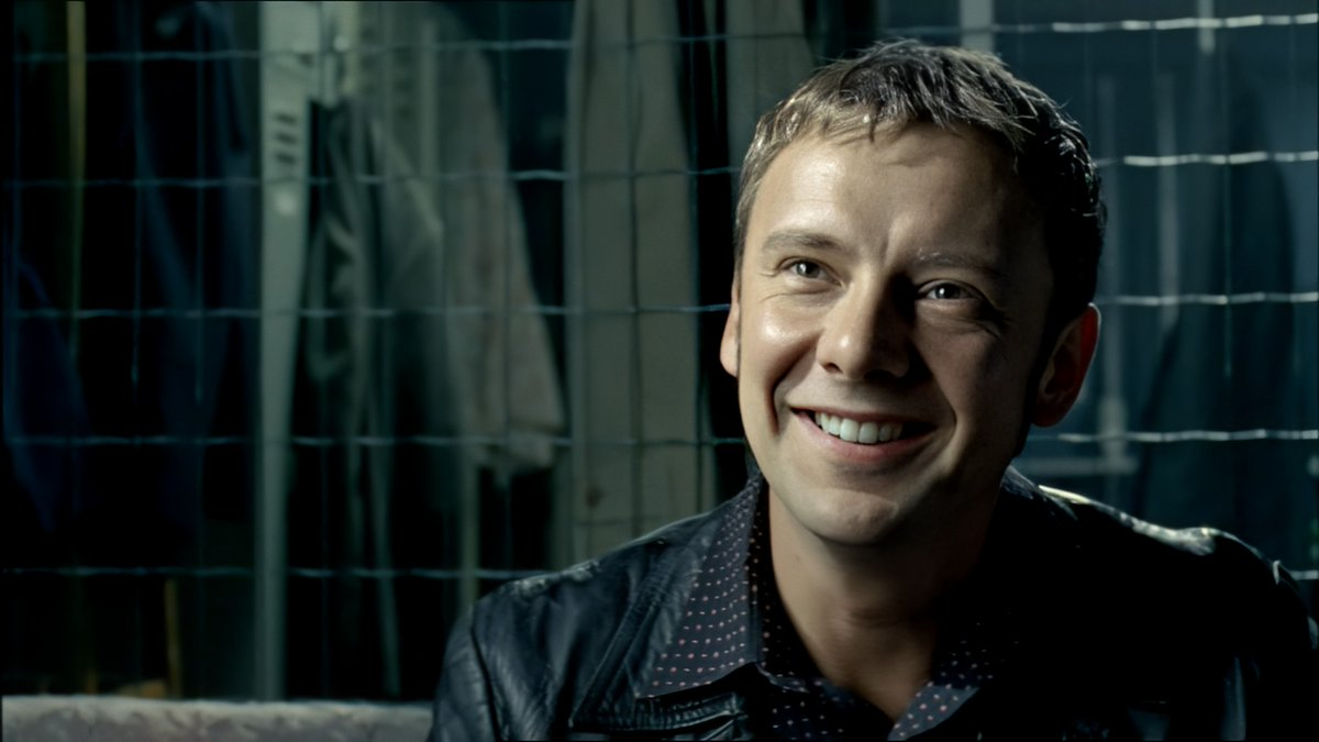 Happy Birthday #JohnSimm! 🎂  Born #OnThisDay 1970 in #Leeds. Actor, Director, Musician & the perfect #SamTyler.  #StateOfPlay #TheLakes #ClockingOff #Exile #Prey #Wonderland #Grace #HumanTraffic#TheDevilsWhore #24HourPartyPeople #MadDogs #Betrayal #Hamlet #DoctorWho #LifeOnMars https://t.co/UYdcPqCWUe