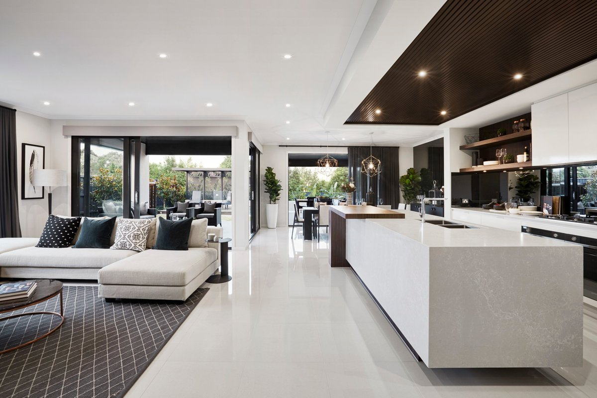 Thinking about visiting a Melbourne display? We'd love to see you! Displays are open by private appointment only, or if you'd rather explore our displays from the comfort of your own home, head over to our website to view videos & 3D tours of our homes: https://t.co/stB3lfrVVn https://t.co/HFnZuOwJ0v