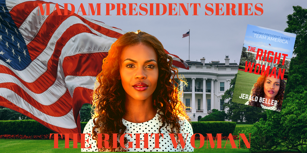 """Don't just resist, support President Kalinda Howard MADAM PRESIDENT https://amzn.to/3e3k8ez  """"The president we need, the love story we crave."""" A page-turning #bwwm political #RomanticSuspense mixing the right amount of leadership & romance. @JerryBeller1 @AuthorAlliancepic.twitter.com/bY13oOIuMs"""