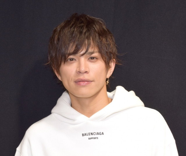 【発表】俳優・山本裕典、新型コロナに感染俳優の山本裕典が10日、所属事務所公式サイトを通じて、新型コロナウイルスに感染したことを報告した。