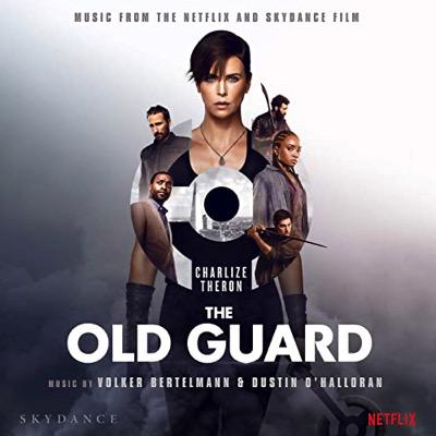 #TheOldGuard