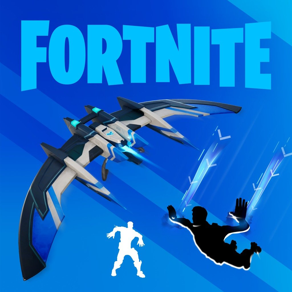 Free PlayStation plus pack will be available in 24 hours #Fortnite #EpicGamespic.twitter.com/m0D8mjmCDA