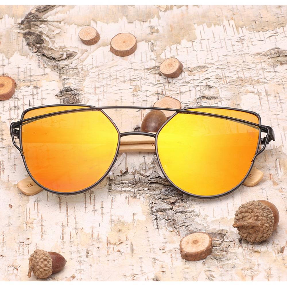 #trendalert #envywear Cat Eye Wooden Sunglasses pic.twitter.com/ElM53x7xlM