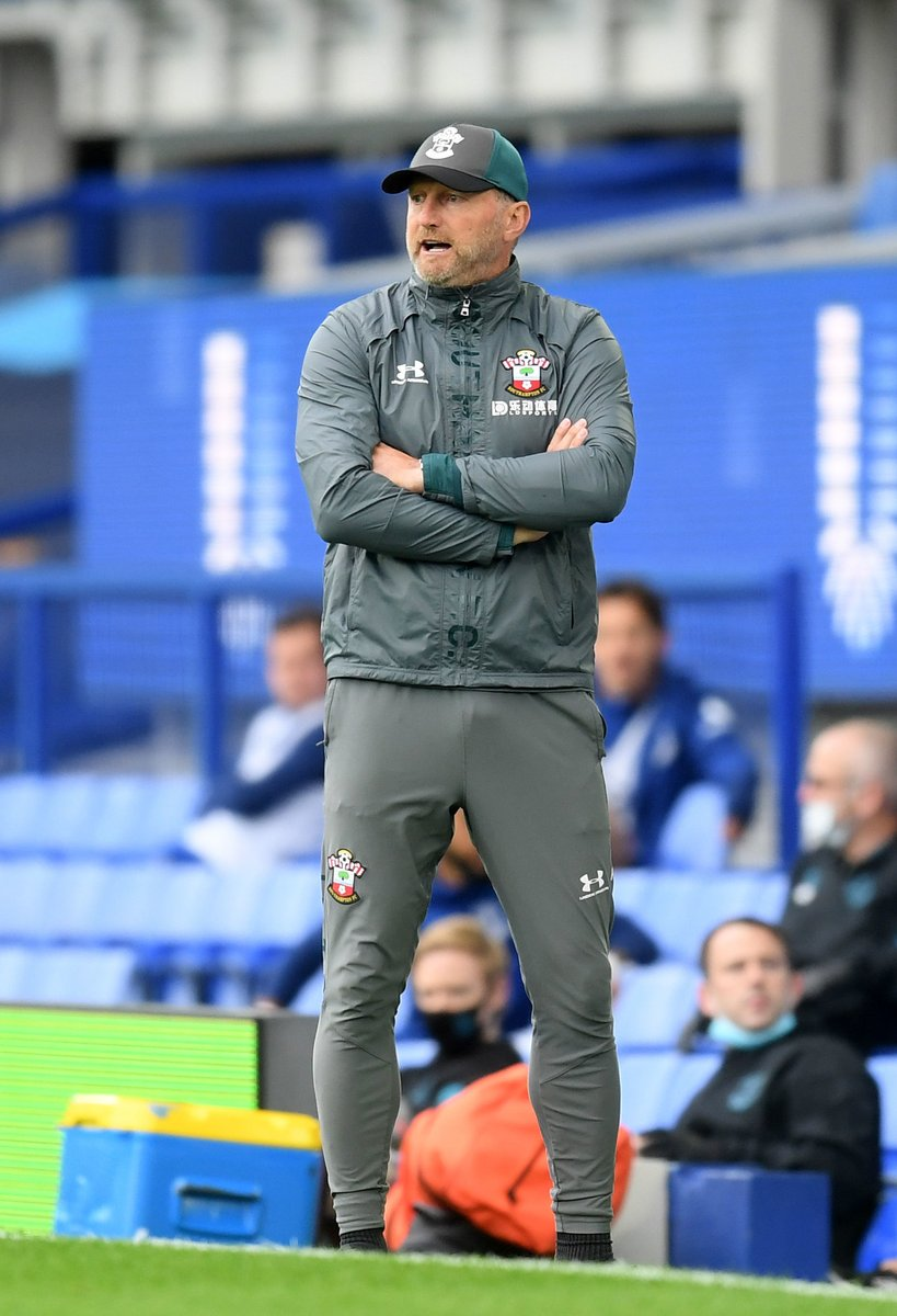 [Southampton FC] Ralph Hasenhuttl: It's important to keep the momentum going https://t.co/uSDj7pDJEB https://t.co/cI0tOVTIDI