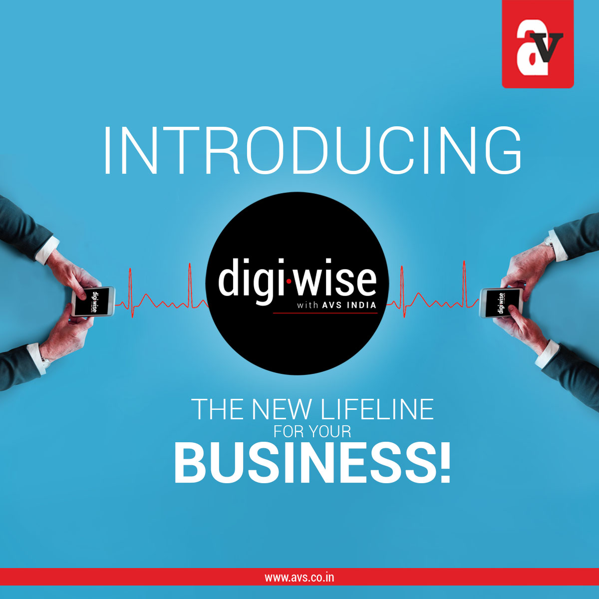 RT https://twitter.com/ajayvadhvani/status/1282194382821580802 … RT @AVS_India: AVS goes Digital. We proudly introduce you to our digital wing - Digi.Wise. Hit us up @ https://avs.co.in/contact  #FridayVibes #digitalmarketing #mark…pic.twitter.com/ES19ouQu2w