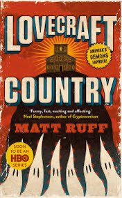 @Atom_Murray If you want a good one for listening while you walk your dog, Lovecraft Country by Matt Ruff.