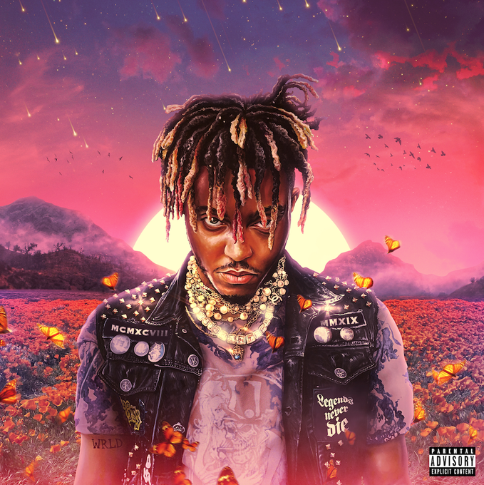 Juice WRLD Wishing Well Lyrics