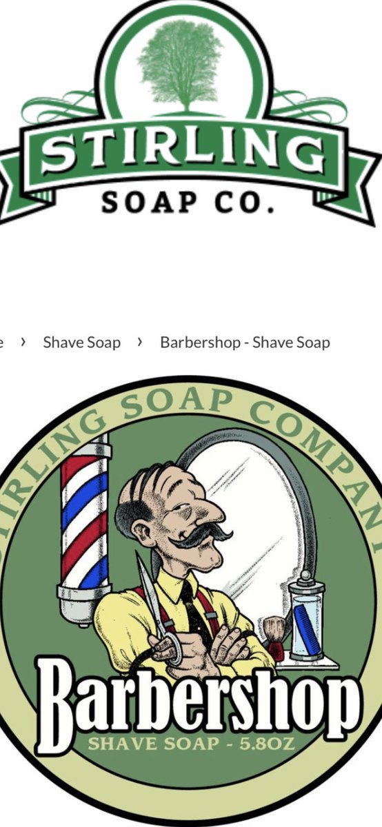 Candlelight Shave Tagged By The Scented Soldier https://youtu.be/rC0Cpwa3ydA via @YouTube @stirlingsoap  @RockwellRazorspic.twitter.com/CQnTi4ivkK