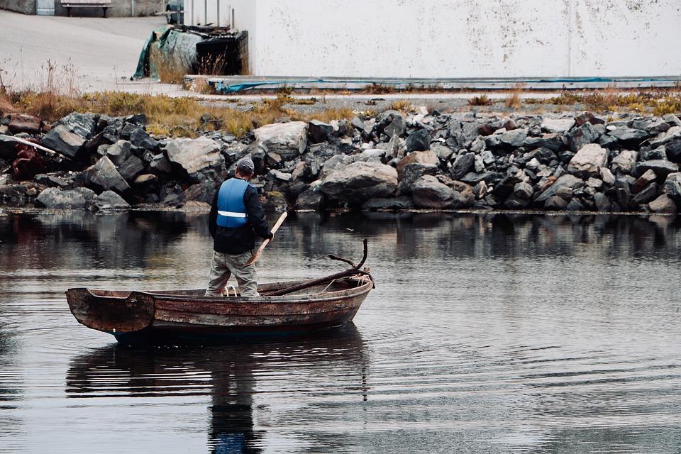 Aiuti per #pesca e #acquacoltura. In arrivo 20 mil...