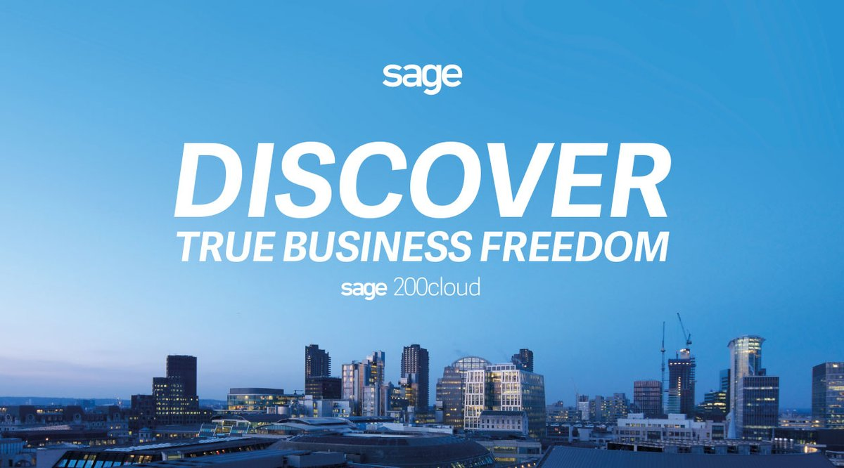 test Twitter Media - #Sage200cloud. 📈📊Success is always shored up by great strategies, and Sage 200cloud could be the best strategic investment choice you ever make when it comes to managing your business effectively and efficiently. Find out more on our website. https://t.co/y5atyIIGIr https://t.co/DuivR18AnE