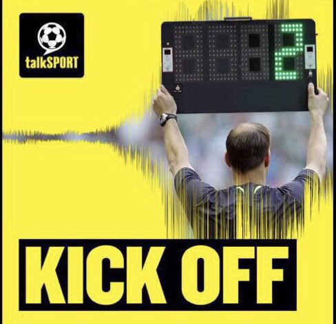 🚨 Kick Off: Added Time Podcast 🚨 🗣 @HughWoozencroft is joined by: ✅@MelissaReddy_ ✅@ItsDonRobbie from @AFTVMedia ⚽️ David McGoldick talks #SheffieldUnited 🥊 @anthonyfjoshuatal ⚽️ Preview the #NorthLondonDerby 🤝 With @AudioFund 📲 LISTEN: linktr.ee/kickoffaddedti…