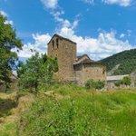 Image for the Tweet beginning: Iglesia de San Juan Bautista