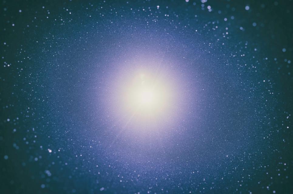 Aunque conocemos muchos de los tipos de objetos que hay en el Universo lo cierto es que pueden aparecer objetos que se escapen de nuestro conocimiento o investigaciones previas. Es el caso de 4 objetos descubiertos circulares y brillantes que nunca se habían visto. https://t.co/fUV9i88GdI