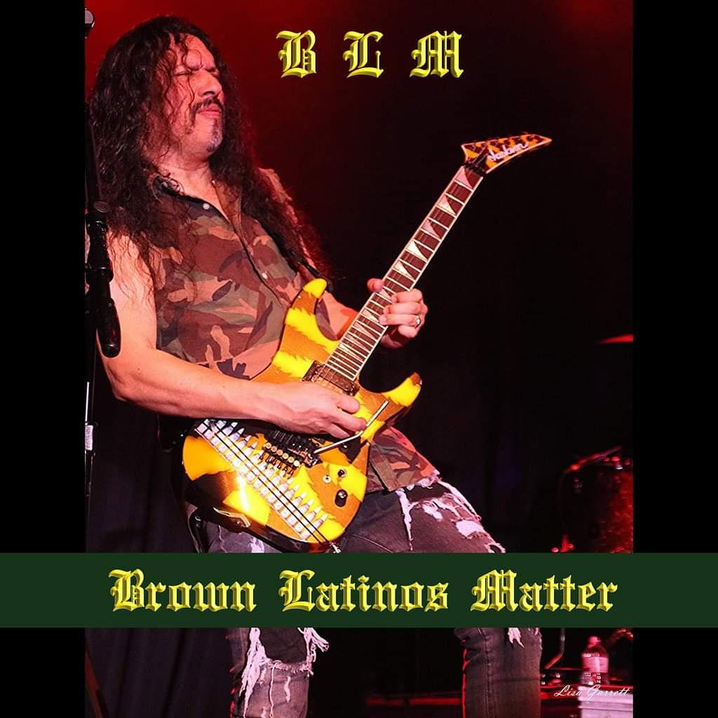 Brown Latinos Matter...Orale! #BrownLivesMatter #Latinos #guitarplayer #vocalist #MexicanFood #pancakespic.twitter.com/BSZhyjulZj