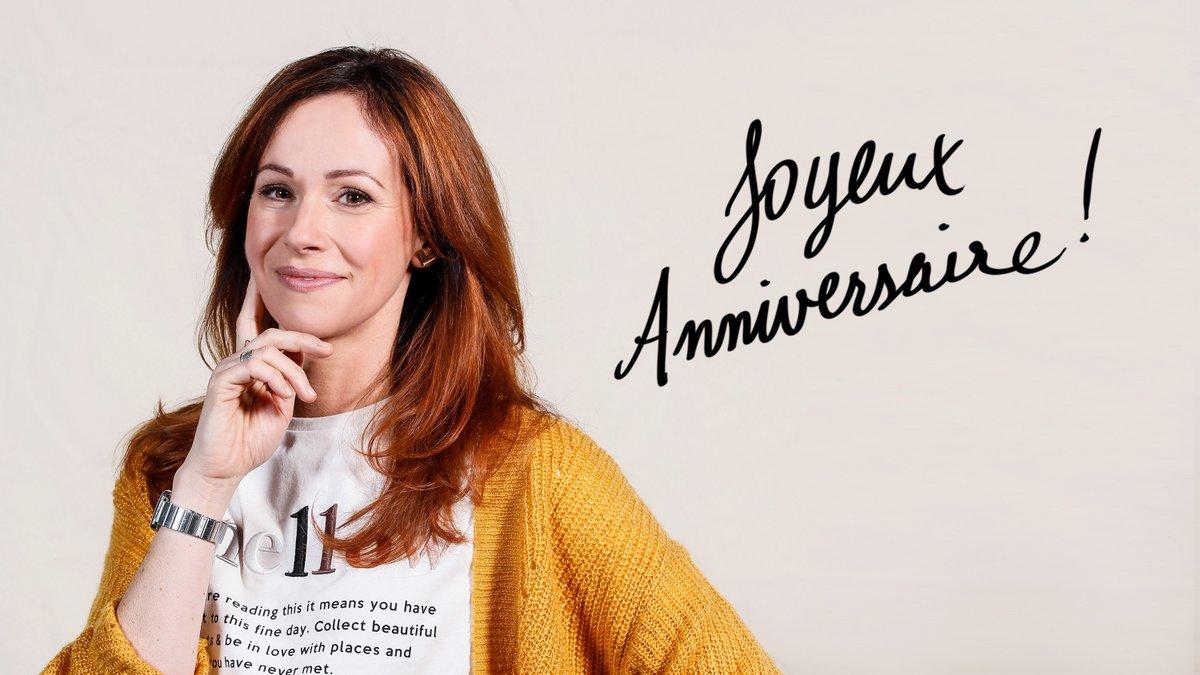 Nous souhaitons un très bon anniversaire à @ferjanisophie ! 🎁🎂 https://t.co/o5ef5ULDtW