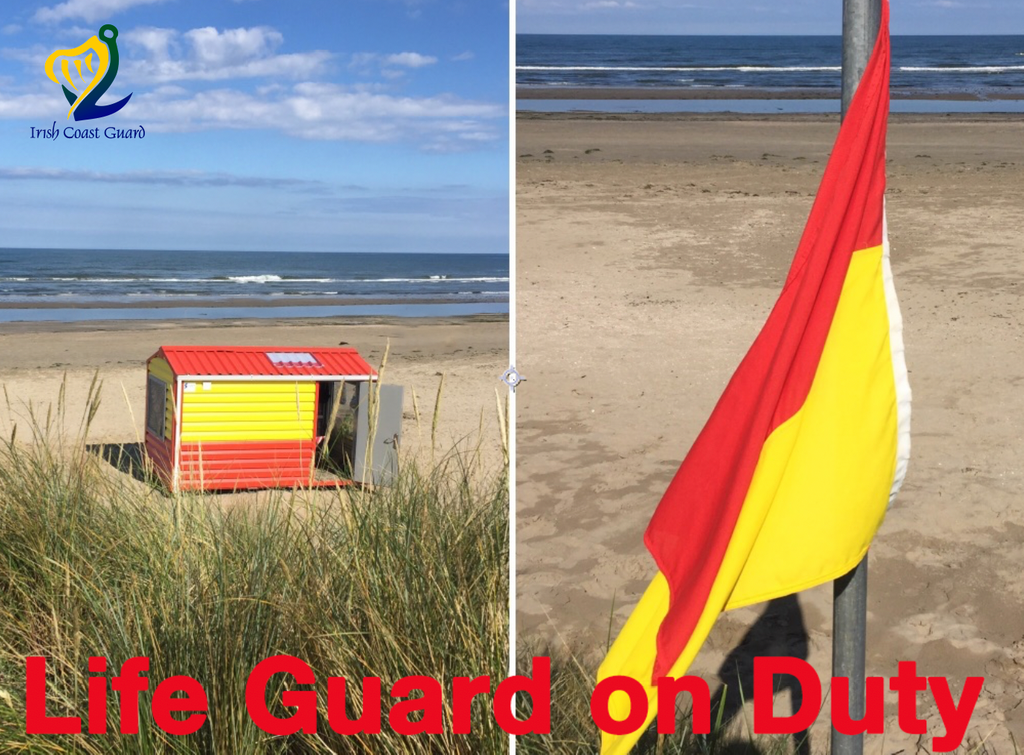 Planning a family trip to the beach over the weekend? Always swim close to the lifeguard station, with a buddy and parallel to the shore. If you see someone in trouble in or near the water please dial 112 or 999 and ask for the Coast Guard. #IrishCoastGuard #watersafety https://t.co/7BvJKxOXJb