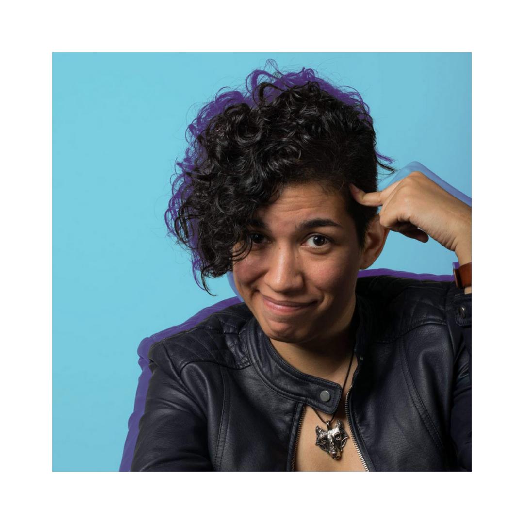 Mirna Rodríguez, senior consultant de @AvanadeSpain, desarrolla grandes experiencias para sus clientes y educa a los jóvenes en temas #LGBT+ para impulsar el cambio cultural y social. Lee su último post para más información sobre el #IDAHOBIT https://t.co/59gdhgNfrN #AvanadePrism https://t.co/YZHwEUZcR5