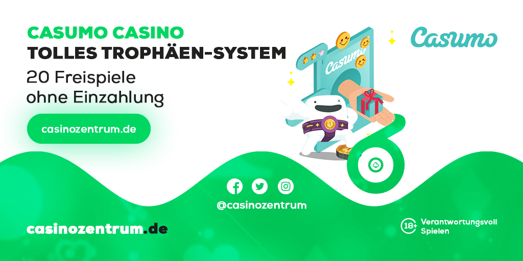 casinozentrum photo