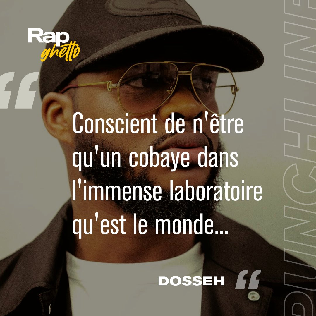 ⚡️ Dosseh - Paris en août  @DossehLaFamine https://t.co/uvfAGwBVxA