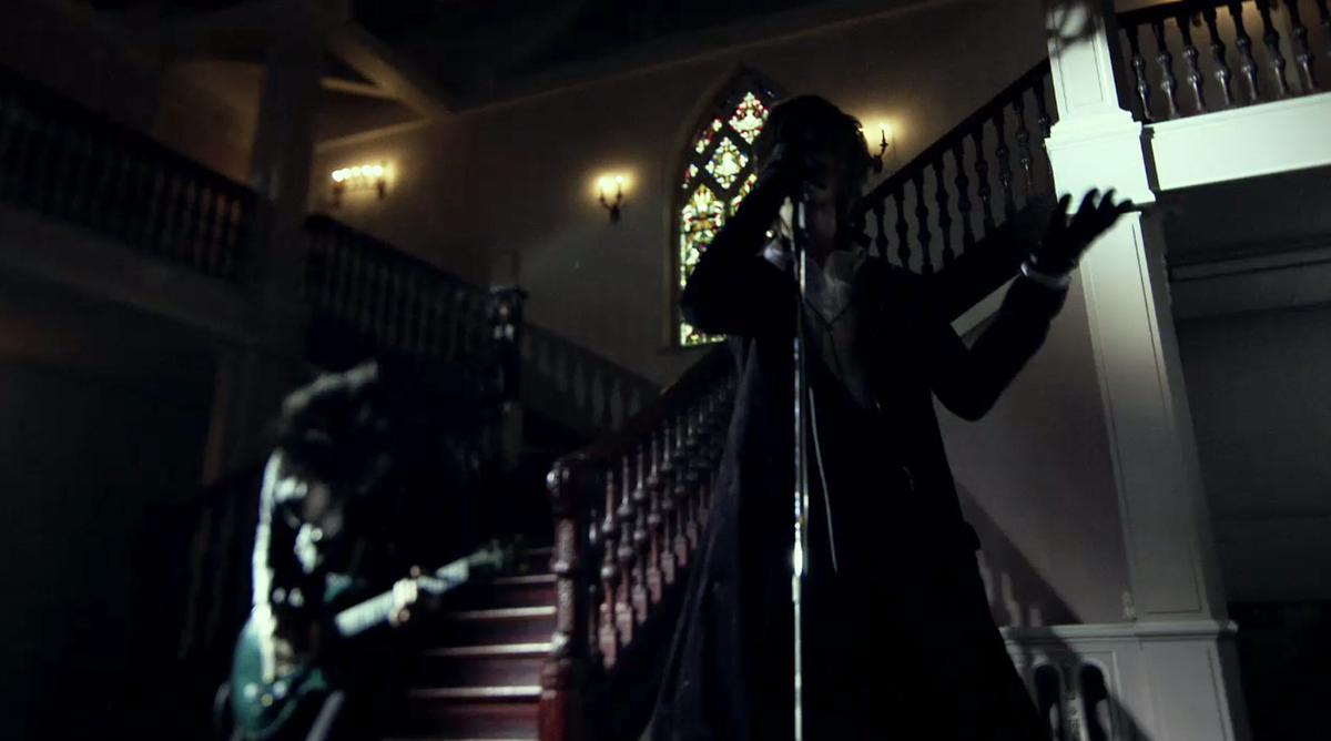 【期間限定】Labyrinth(full ver.)/luz【MV】 を投稿しました🥀#luz #REVIVE #Labyrinth