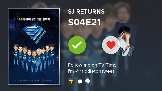 Fleur Delacour just watched SJ Returns S04E21 in her room at Beauxbâtons Academy. #sjreturns  #tvtime https://t.co/PqvYUJUk9M https://t.co/OuGQuh2rb3