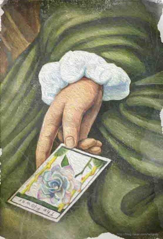 #PlayingCard #플레잉카드 プレイングカードは第5話から登場してますが未だ謎のアイテム😅